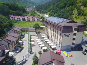 Elegant Hotel & Resort Tsaghkadzor