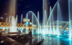 Weekend in Armenia