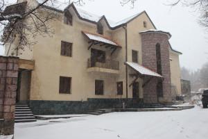 Tsaghkatun Tsaghkadzor