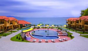 Best Western Bohemian Resort
