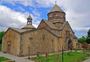 Tsaghkadzor – Sevan