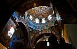 May holidays in Armenia