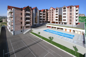 Panorama Resort & Suites